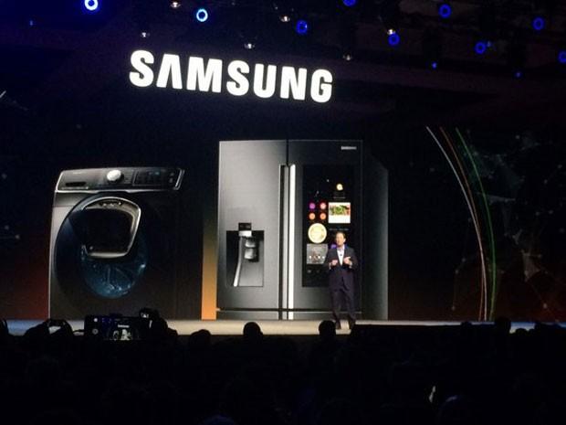 Samsung Ganha Mais De 100 Pr 234 Mios Na Ces 2016 Mais Celular