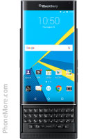 BlackBerry Priv (STV100-3)