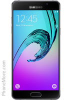 Samsung Galaxy A5 2016 Duos SM-A5100
