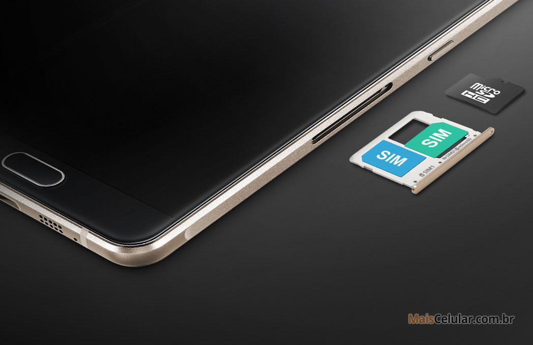 Samsung Galaxy A5 2016 SM-A510M - Photos