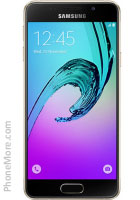 Samsung Galaxy A3 2016 Duos SM-A310F/DS