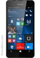 Microsoft Lumia 650 (4G Dual)