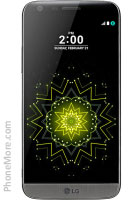 LG G5 Dual H868