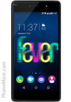 Wiko Fever 4G (16GB/3GB)