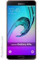 Samsung Galaxy A9 2016 Duos SM-A9000