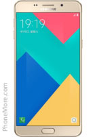 Samsung Galaxy A9 Pro 2016 (SM-A910F/DS)