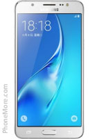 Samsung Galaxy J5 Metal SM-J510MN/DS