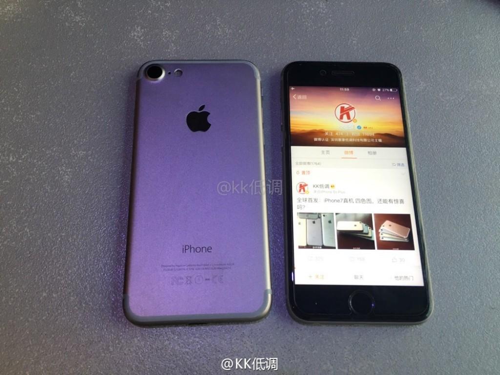 """Apple pode optar pelo apelido """"6SE"""" para o próximo iPhone"""