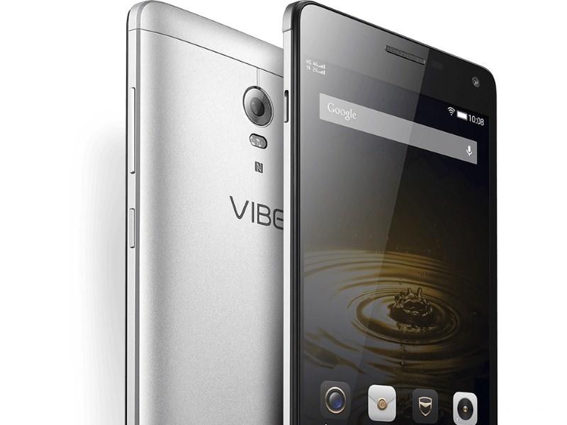 Lenovo prepara seu próximo lançamento, o Vibe P2 com 4GB de RAM a bordo