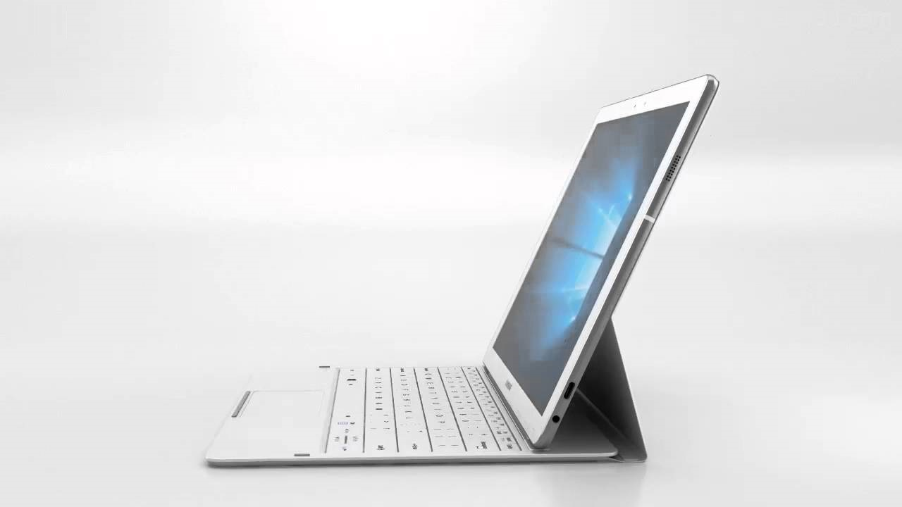 Samsung vai lançar o tablet Galaxy TabPro S2 com Windows 10