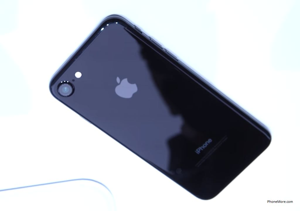 Apple Iphone 7 32gb Photos Phone More