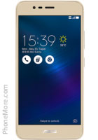 Asus Zenfone 3 Max 5.2 ZC520TL 16GB