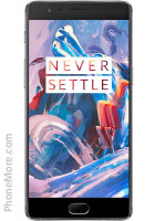 OnePlus 3 64GB A3000 (USA)