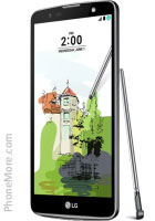LG Stylus 2 Plus Dual K535D