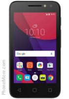 Alcatel Pixi 4 4.0 (4034N 4GB)