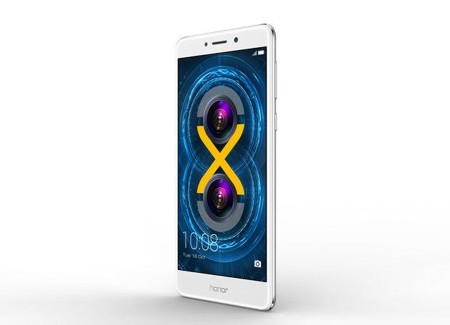 Honor X6