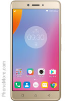 Lenovo K6 Note (Vibe K6 Plus)