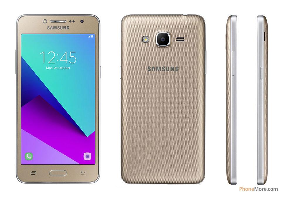 Samsung Galaxy J2 Prime gold