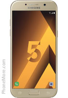 Samsung Galaxy A5 2017 (SM-A520F/DS 64GB)