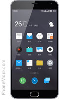 Meizu M2 Note (16GB)