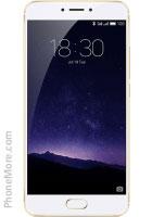 Meizu MX6 (3GB RAM)