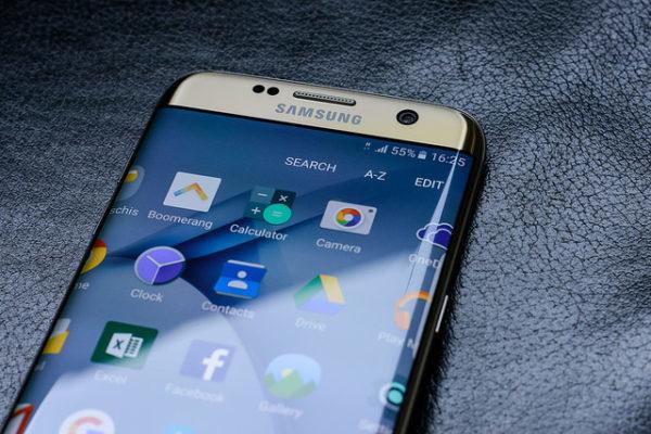 Filtran nuevas imágenes del Galaxy S8