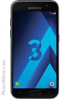 Samsung Galaxy A3 2017 Duos SM-A320F/DS