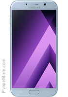 Samsung Galaxy A7 2017 Duos SM-A720F/DS 64GB