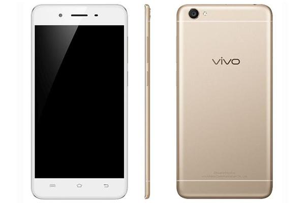Vivo revela o smartphone intermediário Y55s na Índia