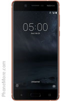 Nokia 5 (Single-Sim)