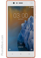 Nokia 3 (Single-Sim)