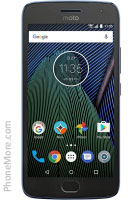 Motorola Moto G5 Plus TV XT1683 32GB
