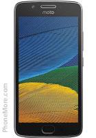 Motorola Moto G5 (XT1672)