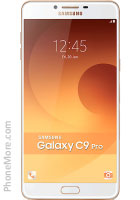 Samsung Galaxy C9 Pro Duos SM-C900F/DS