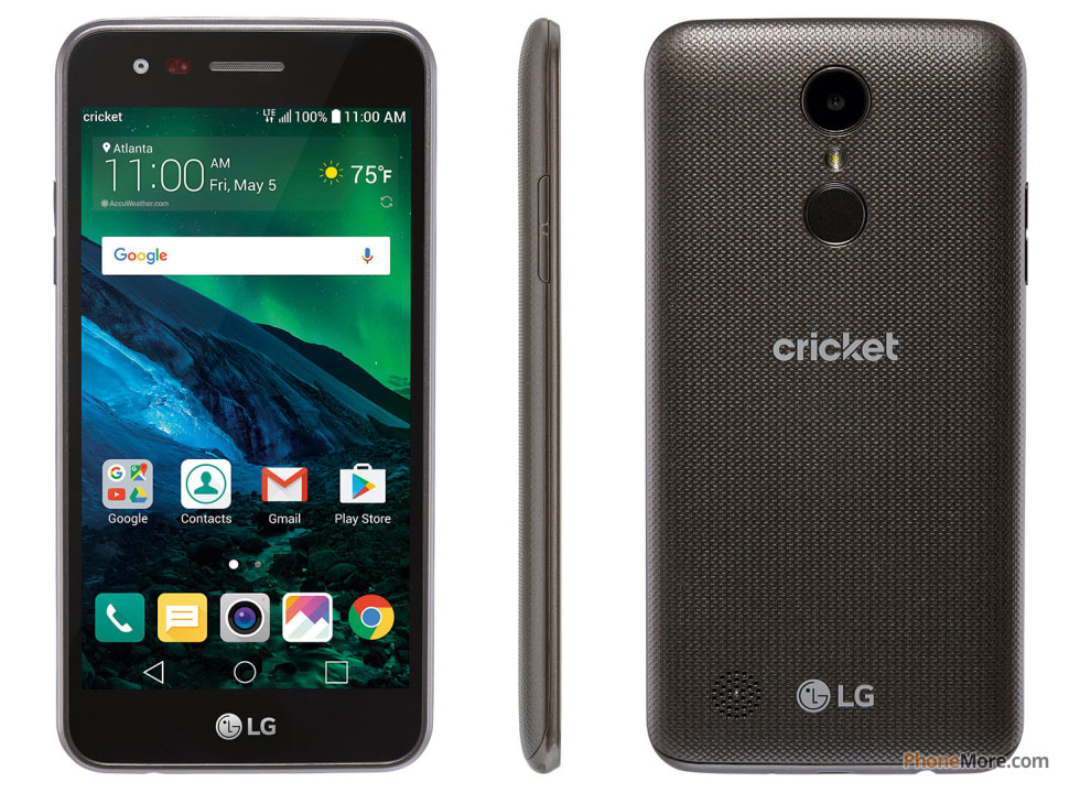 how to delete images lg k4 phone