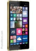 Nokia Lumia 930 (Gold edition)