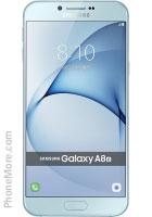 Samsung Galaxy A8 2016 (SM-A810F/DS)