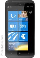 HTC Titan 4G (Telstra)
