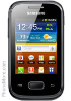 Samsung Galaxy Pocket Plus GT-S5301B