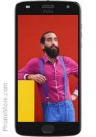 Motorola Moto Z2 Play Dual XT1710-08