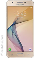 Samsung Galaxy J5 Prime SM-G570M/DS 16GB