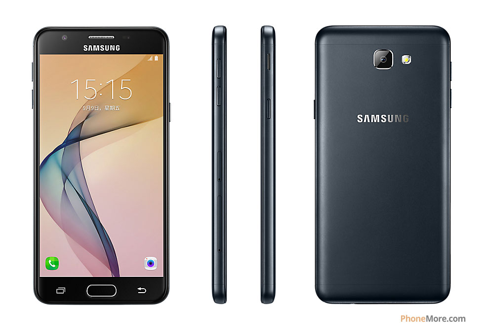 Samsung Galaxy J5 Prime SM G570M DS 32GB