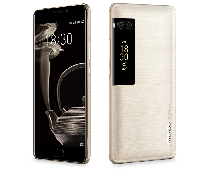 Smartphone Meizu Pro 7