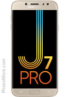 Samsung Galaxy J7 Pro SM-J730G/DS 32GB - Specs - Phone More