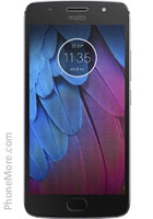 Motorola Moto G5S (XT1792)