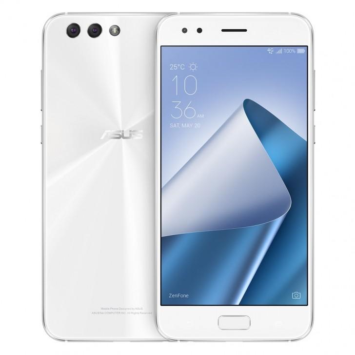 Asus anuncia seis modelos de zenfone 4 mais celular smartphone asus zenfone 4 stopboris Image collections
