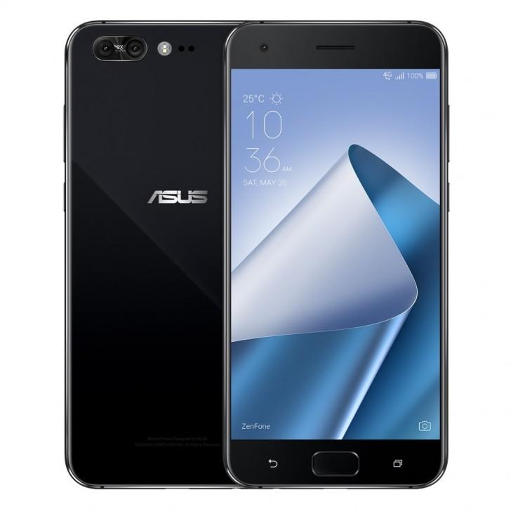 Asus anuncia seis modelos de zenfone 4 mais celular smartphone asus zenfone 4 pro stopboris Image collections