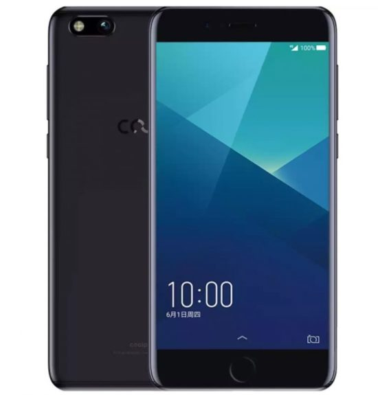 Smartphone Coolpad Cool M7