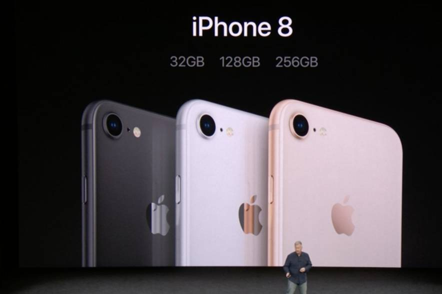 Smartphone Apple iPhone 8