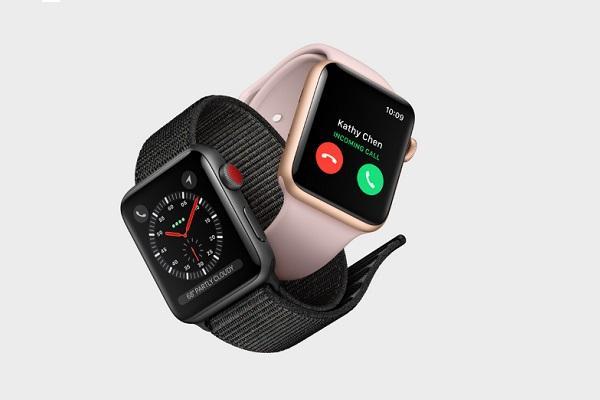 Smartwatch Apple Watch Series 3